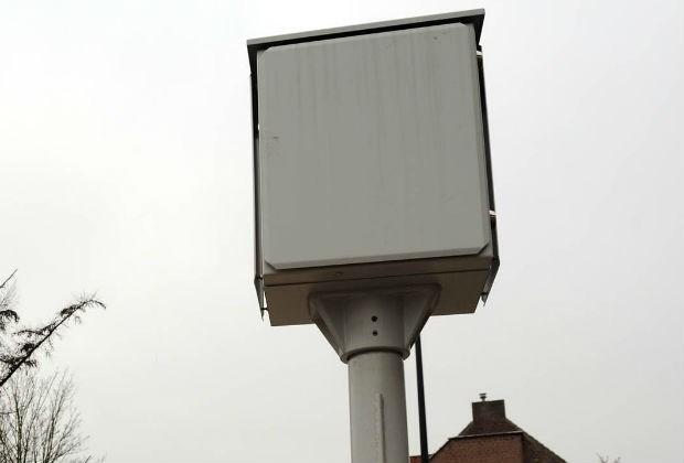 Stad wil meer onbemande camera's op gewestwegen