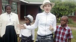 Geen privileges voor Madonna in Malawi
