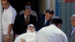 Rechter trekt zich terug uit proces-Moebarak