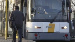 Verkavelingsvergunning maakt tramlijn onmogelijk