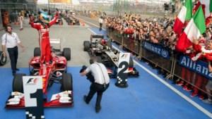 Alonso pakt eerste F1-zege van het seizoen