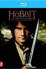 dvd the hobbit an unexpected journey br