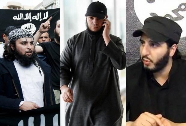 Top van Sharia4Belgium vecht mee in Syrië
