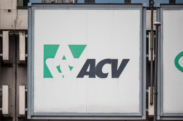 ACV voert actie voor eenheidsstatuut