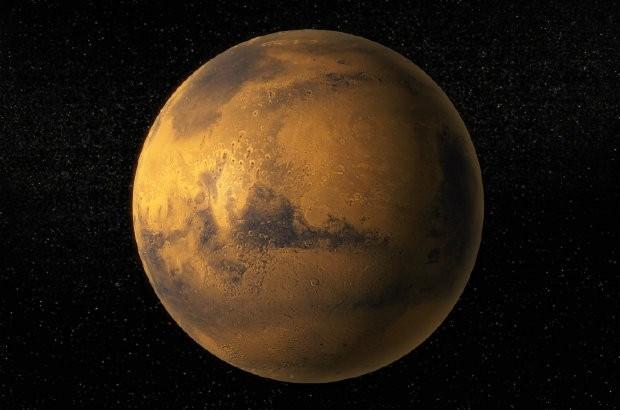 Nederlands bedrijf geeft enkele reis naar Mars weg