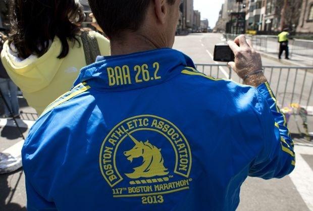 Boston Marathon gaat ook volgend jaar door