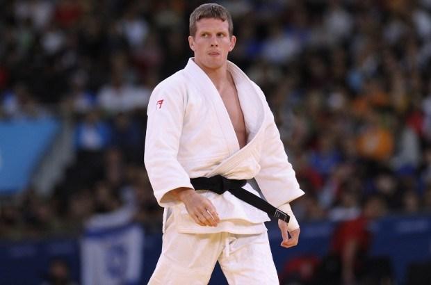 Bacteriële infectie velt judoka Van Tichelt