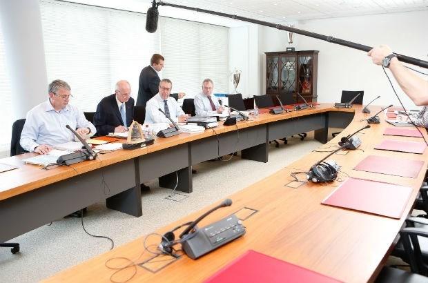 Beerschot stelt laatste hoop in Arbitragehof