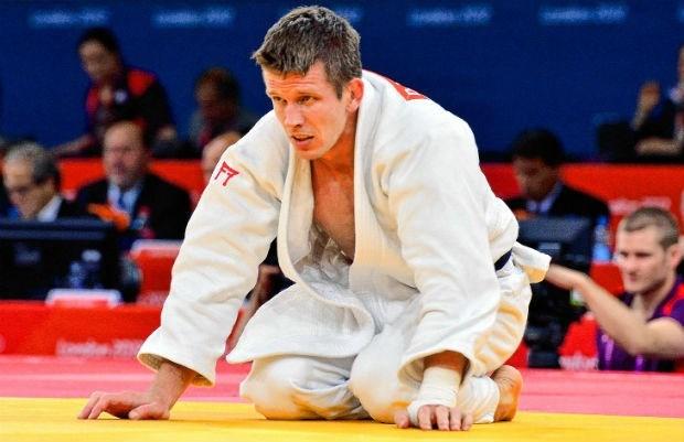 Judoka Dirk Van Tichelt mag ziekenhuis vrijdag verlaten
