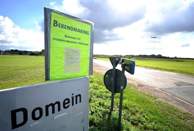 Groen licht voor uitbreiding luchthaven