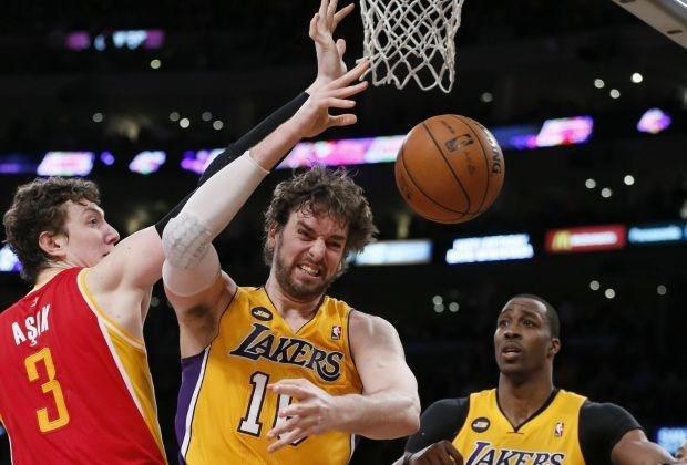 Lakers pakken laatste play-offticket in NBA