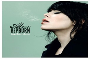 CD: Together alone -  Alex Hepburn (***)