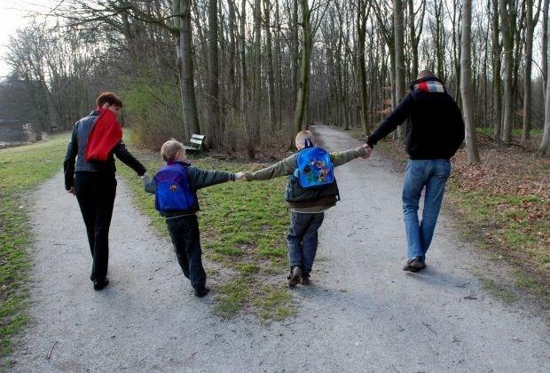 Kind van gescheiden ouders heeft helft minder kans op hoger diploma