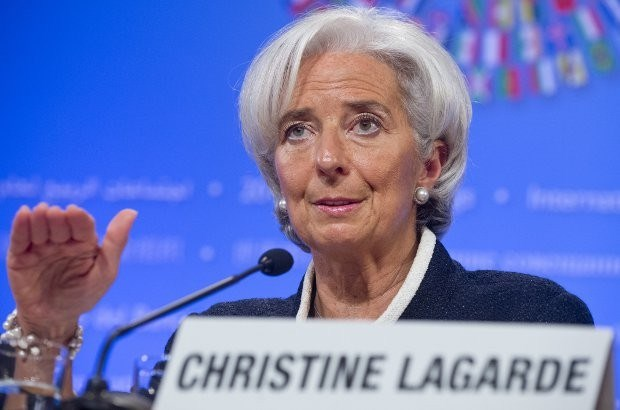 IMF-baas Lagarde eind mei voor Franse rechtbank