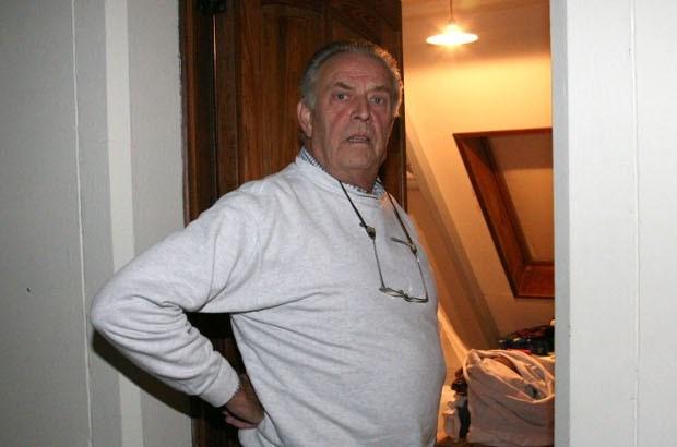 Broeder Bob onverwacht overleden