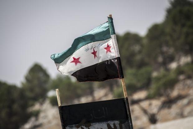 Antwerpse tiener (15) naar Syrië vertrokken