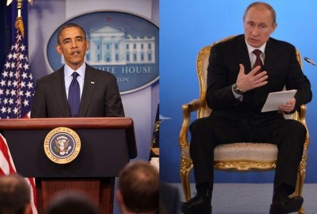 Rusland en VS willen samen terrorisme aanpakken