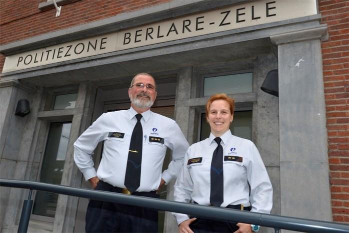 Christian De Rocker stopt als korpschef in Berlare-Zele
