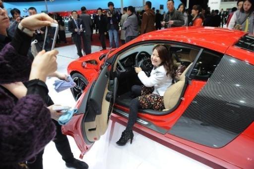 Audi gaat nieuwe fabriek bouwen in China