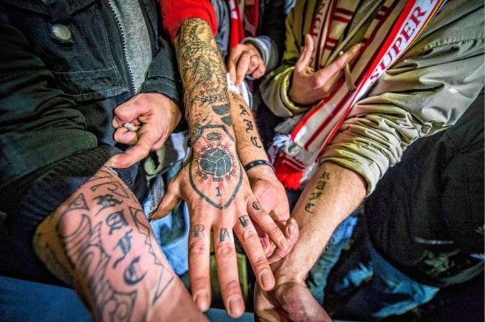 Brugge beeft voor rellen tussen fans Antwerp en Beerschot