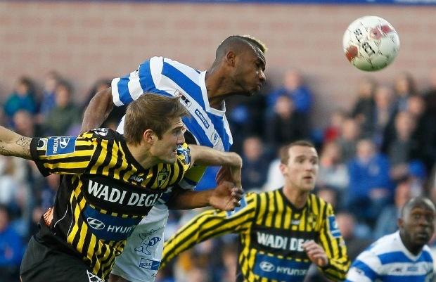 AA Gent op weg naar groepswinst