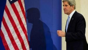 John Kerry in België voor driedaags bezoek