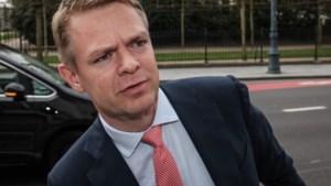Bogaert wil investeren in beveiliging tegen cyberaanvallen