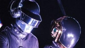 Daft Punk breekt  record op Spotify