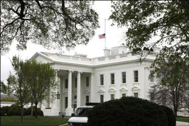 Gehackt persbureau meldt dat Obama gewond is