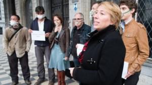 Sp.a voert actie tegen afschaffing sociaal agentschap