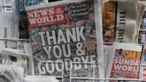 Politie negeerde beschuldigingen van afluisterpraktijken bij News of the World