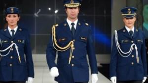 Politiebaas wil dat agenten altijd pet of kepie dragen