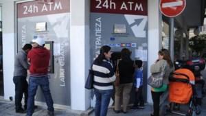 Cyprus zag 1,8 miljard euro aan spaargeld verdwijnen in maart