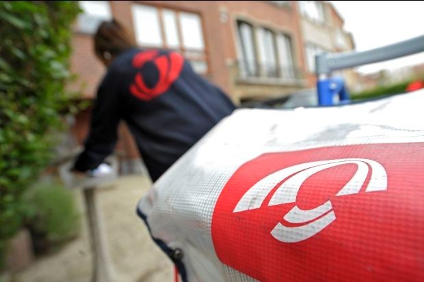 Bijtende honden kostten postbodes 348 werkdagen