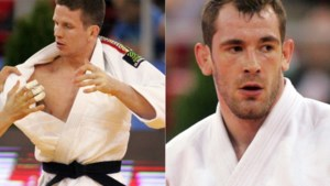 Van Tichelt en Bottieau niet naar finale EK judo