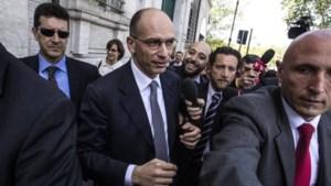 Schietpartij aan kantoor Italiaanse premier: vier gewonden