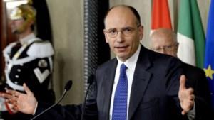 Italiaanse regering krijgt het vertrouwen van de Kamer