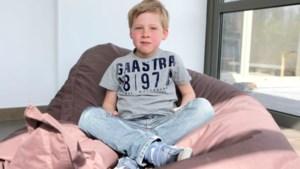 UZ Brussel draagt voorlopig kosten behandeling Viktor