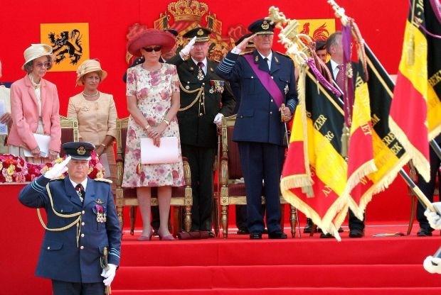 """Koning Albert krijgt """"sober feest"""" voor 20e verjaardag troonsbestijging"""