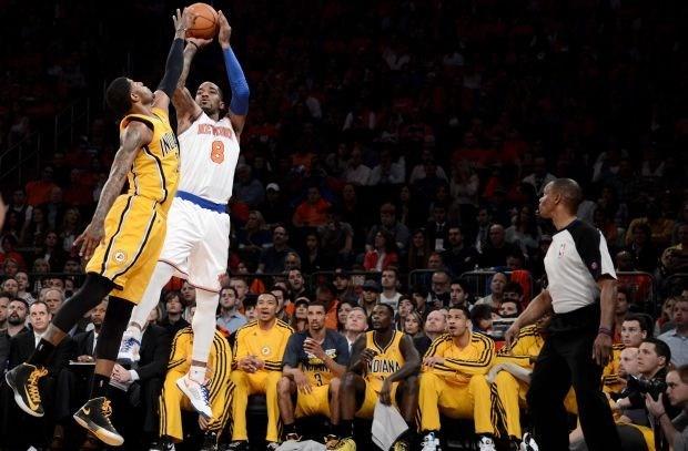 Valse start voor New York Knicks in tweede ronde play-offs