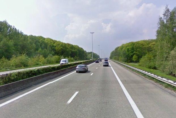 E314 tussen Lummen en Leuven opnieuw vrij