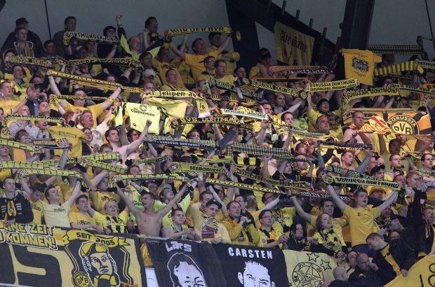 Half miljoen Dortmund-fans strijden om 24.000 tickets
