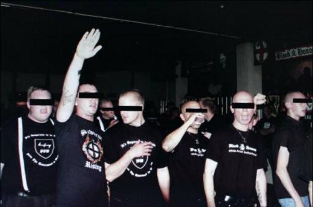 Opening belangrijkste neo-naziproces ooit sinds Tweede Wereldoorlog