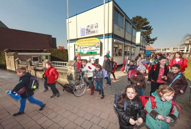 Gemeenteraad geeft fiat voor uitbreiding basisschool 't Kofschip