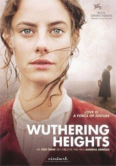 DVD: Wuthering Heights  - (***)