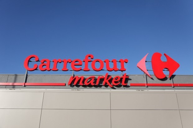 Nieuwe Carrefour Market opent in  voormalige O'cool
