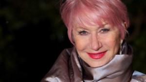 Helen Mirren scheldt luidruchtige straatmuzikanten uit