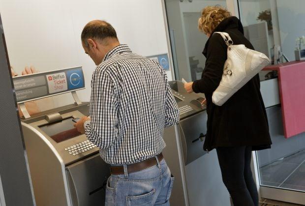 Belfius verlaagt spaarrentes opnieuw