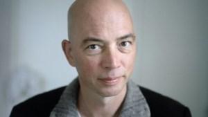 Libris Literatuur Prijs voor 'Dit zijn de namen' van Tommy Wieringa
