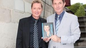 Luc Appermont giet veertig tv-jaren in boek